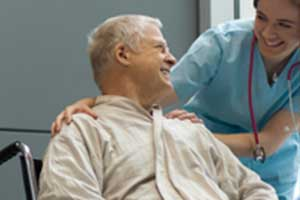 Choose a long-term care plan for those with special needs.